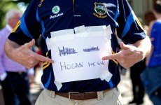 GAA cut ticket prices for All-Ireland hurling final replay again