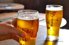 Reducing the price of a pint by 5c would cost the government €41 million