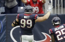 Coaches Film: How JJ Watt tricked the Bills into throwing right to him