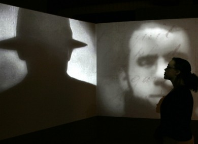 FILE PHOTO - 'Jack the Ripper and the East End' at the Museum in Docklands, London, 2008.