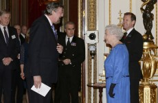 Stephen Fry snorted cocaine in Buckingham Palace… it's The Dredge