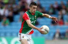 Mayo's Cian Hanley to join brother Pearce at AFL club Brisbane Lions