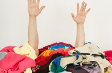 Want to declutter your home? Good timing, because Oxfam wants your stuff