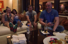 Check out this behind-the-scenes video from Conor McGregor's Vegas training camp