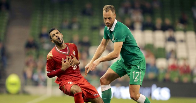 5 talking points from last night's Ireland-Oman game