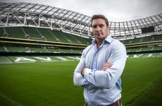 'There was about 200 people at the match' – Leinster vs Munster has changed a lot since '98
