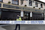 Man in his 60s shot in the leg in Dublin pub overnight