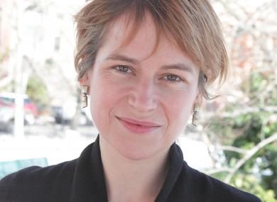 Niamh Bushnell, Dublin's first commissioner for startups.
