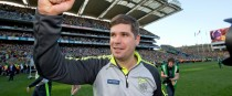 It was Kerry's first All-Ireland title win in five years.