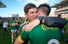 Marc Ó Sé – Level on medals with Tomás, remembering Páidí and praising Fitzmaurice