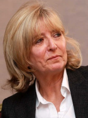 Irish EU Ombudsman Emily O'Reilly
