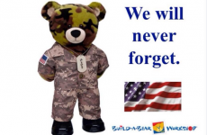 A LOT of brands really messed up their 9/11 tributes yesterday