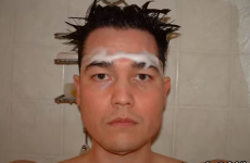 Man takes picture of his face every day for eight years