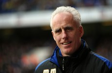 Not celebrating against old clubs is 'nonsense' – McCarthy