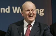 Mission Accomplished: Michael Noonan confirms the deal that will save Ireland €1.5 billion