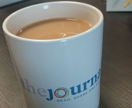 journal-tea