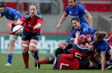 Munster looking to claim interpro title with home victory over Connacht