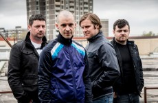 Love/Hate will be back on our screens in just over a fortnight