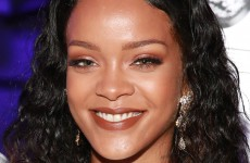 Here's why Rihanna is saying 'f*** you' to the NFL