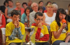 4 kids to root for in this evening's RTE spelling bee documentary