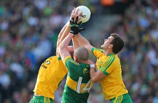 Paul Durcan sympathy, Kerry brilliance, Cian O'Neill praise – Twitter reacts to Kerry Donegal