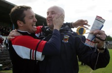 Confirmed – Noel Connelly and Pat Holmes set for Mayo senior football job