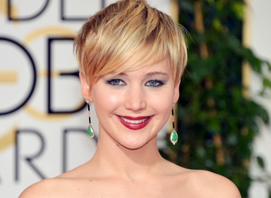 Jennifer Lawrence was among the highest profile celebrity to have their photos stolen.
