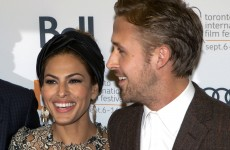 Ryan Gosling and Eva Mendes have had a baby girl – reports