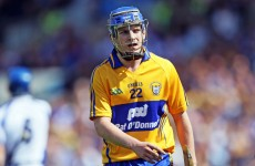 We'll leave it there so: Podge not playing hurling, five more years of Sepp and the rest of the day's sport
