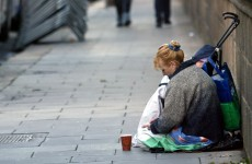 'Failed time and time again': 46% of homeless women were sexually abused as kids
