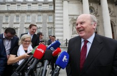 Noonan: Economy will grow even more than we thought this year – but austerity isn't over