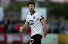 Towell happy at Dundalk but admits it would be 'silly' to turn down right move