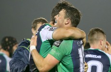 'You've got to get top six at the start' – Muldoon's Connacht on track