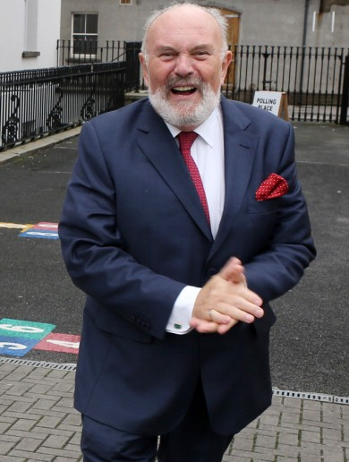 WATCH: David Norris calls 1916 rebels 'traitors to their own cause'