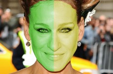 Sarah Jessica Parker is backing #Donegal4Sam… it's The Dredge
