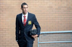 'Real Madrid asked me not to play in the World Cup final so I tore up the letter' – Angel Di Maria