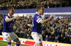 Analysis: Why James McCarthy and Seamus Coleman are so important for Everton