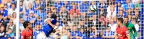 LIVE: Leicester v Man United, Premier League
