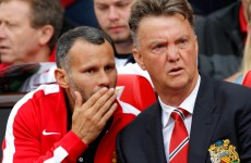 Analysis: How will Manchester United line up against QPR on Sunday?