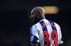 Anelka attempts to kick-start career in India alongside Irish defender