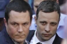 Oscar Pistorius: The Verdict
