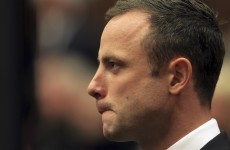 Here's how long Oscar Pistorius's prison sentence could be