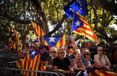 After Scotland, Catalonia will vote on independence