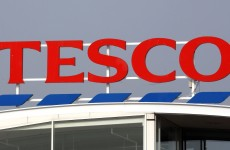 "Tesco in redundancy discussions over ""small number of roles"""