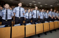 Here's how much it would cost to put 500 more gardaí on the beat