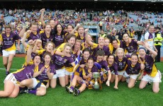 Brilliant Kelly drives Wexford to All-Ireland junior title win over New York