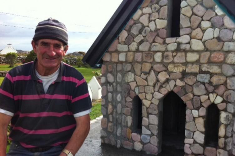 I Am A Connemara Man Meet the Connemara man