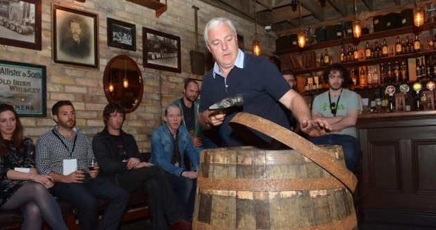 The last craft: Ever wondered how a cask is made? Here's how