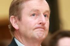 Fianna Fáil wants Enda to give the Dáil a