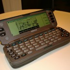 1996: Nokia 9000 Communicator<span class=